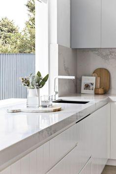 Farm Kitchen Ideas, Cow Kitchen Decor, French Kitchen Decor, Kitchen Benches, Kitchen Decor Themes, Modern Kitchen Design, Interior Design Kitchen, Diy Kitchen, Cheap Kitchen