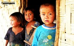 sweet children from my favorite country