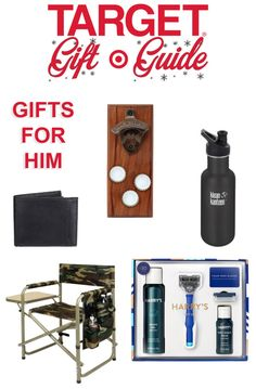 Target Holiday Gift
