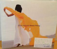 "Chika Ishizuka ""Sweet Thang"""