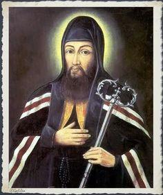 Jesús el Tesoro Escondido: San Josafat, 12 de Noviembre
