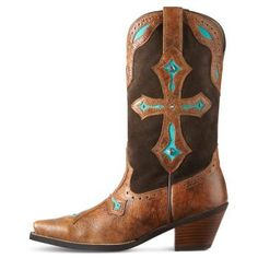 Love these Ariat boots!!