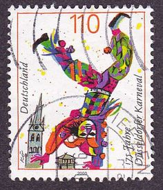 Funny stamps - Stamp Community Forum