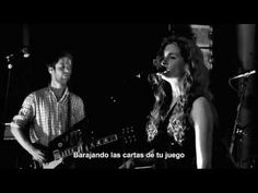 ▶ Blue Foundation - Eyes on Fire Subtitulos Español - YouTube