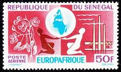 """""""europafrique stamps"""" United Nations Human Rights, Chat Board, 25th Anniversary, French Artists, Stamp Collecting, Postage Stamps, Prints, Collections, Image"""