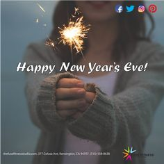 Happy New Year's Eve to our amazing Fuse Fitness clients. Your fitness journeys are an inspiration to all who love and care for you!  #thefusefitness #thefusefitnessstudio #trainsmarterlivebetter #fitness #fit #fitfam #workout #workoutmotivation #instafit #fitspo #bootcamp #fitnessbootcamp #fitspiration #workhardplayhard #healthandfitness #colusacircle #kensingtoncalifornia #healthylifestyle #fitforlife #FuseFitness #thingstodoinKensington #Berkeley #personaltraining