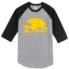 Summer 2017 men's T-shirt character raglan T-shirts fashion brand clothing sportswear crossfit rock t shirt cotton top Crossfit #Affiliate