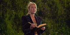 JK Rowling reads 'Peter Pan' at the 2012 Summer Olympic Opening Ceremonies   MuggleNet