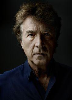 François Cluzet by Denis Rouvre.