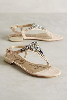 Sam Edelman Dayton Sandals ♡