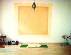 yogasense - yoga im wedding - berlin
