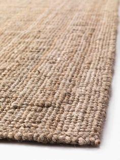 G ser alfombra pelo largo gris oscuro pinterest - Alfombra yute ikea ...