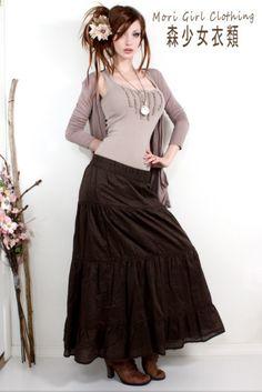 Kato fashion steampunk couture