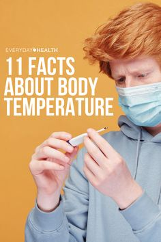 Learn more about fevers, low temps, and more.