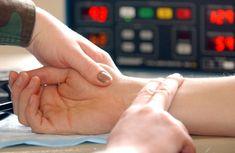 pulse rate #elderlycarehacks
