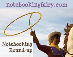 Notebooking Round-Up at The Notebooking Fairy