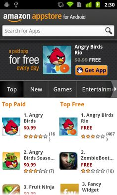 Want new customers for your app? The lucrative business of building for Kindle Fire is virtually untapped, and with the millions of Kindle owners, there is already a built-in market for the Fire OS. - See more at: http://www.preapps.com/blogs/1043/89/reach-millions-more-by-converting-your-app-to-the-amazon-fire-os/