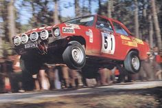 TAP Portugalia 1973 - Janger Günther - Gottlieb HaraldiconOpel Ascona