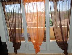 cortinas modernas 2016