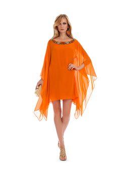 690e7ae45c The top 9 Summer Beachwear Kaftan images | Beach attire, Beach ...
