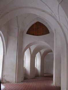 architecture & doorways & arches