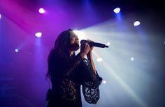 ROCKSBLOG: Tarja Turunen: mostrando em POA todas as cores que...