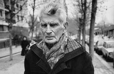 25 Samuel Beckett Quotes That Sum Up the Hilarious Tragedy of Human Existence Samuel Beckett, Beckett Quotes, University Of Kent, Poetry Foundation, Nobel Prize In Literature, Michael Collins, World Literature, Fashion Photography Inspiration, Photo Quotes