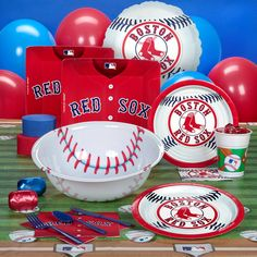 party pack for 18 people $59
