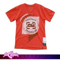 Llena tu closet de #Colores y arriésgate a tener el #Estilo más original #Camisetas #Caballeros 1er.Piso #Juvenil