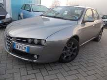 ALFA ROMEO 159 Sportwagon 2.4 JTDm 200 CV Exclusive usata 190.000 Km, 3.700 €, a Collegno - 108408705 - automobile.it
