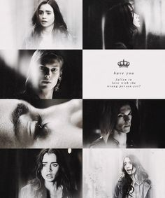 city of bones- have you fallen in love with the wrong person yet?