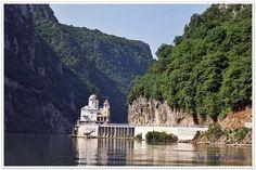 """""""Iron Gate"""", Danube river, Romania """"Eisernes Tor"""" an der Donau/ Rumänien ...such a beautiful place..."""