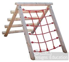 Preschool Playground, Preschool Garden, Playground Ideas, Backyard Playset, Nursery Activities, Rope Ladder, Activity Cube, Garden Nursery, Outdoor Learning