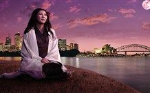 Madama Butterfly hits Sydney Harbour in March 2014. What a spectacular setting for one of opera's finest?