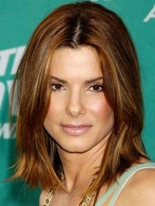 25 Cool Women Medium Hairstyles for 2013 Pictures