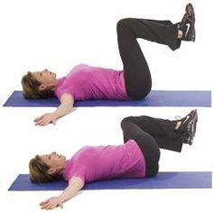 Floor Exercises For Women: Read on to know more about top 10 floor exercises with their benefits.