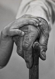 gerações.... proteção...