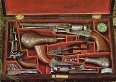 Colt Guns | Colt Dragoon