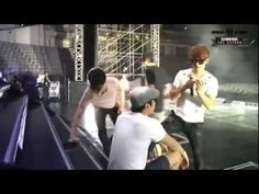 Shinhwa 14th Anniversary Making Story 2012 Eng Sub 6 - YouTube