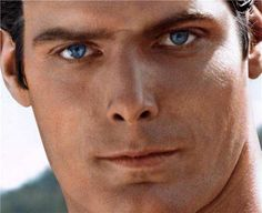 Christopher Reeve - Our first and most favorite Superman. Heart breaking! Love you Clark Kent. You'll always be my hero!