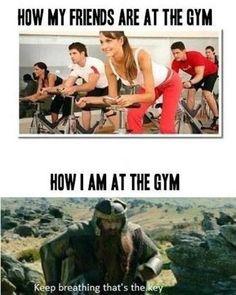 me vs them