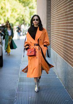Color Trends For 2018 | POPSUGAR Fashion