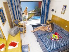 Bella Vista Hotel - Mellieha, Malta
