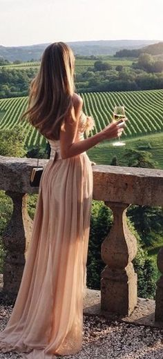 Day at the Vineyard | La Dolce Vita | Italy #ladolcevita