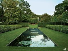 Landscape Architect Ronald van der Hilst Reimagines a Garden in the Netherlands | Architectural Digest