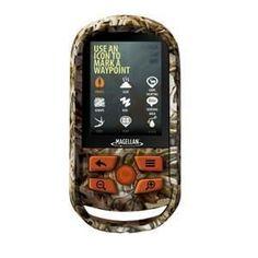 Magellan eXplorist 350H North America Handheld GPS