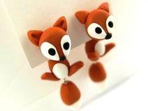 Polymer fox