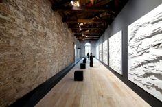 Turkish Pavilion, Venice Biennale