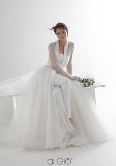 Le Spose di Gio 2012 collection