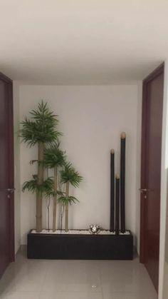 Lindas jardineras artificiales. Decoramos de forma fina y elegante tus espacios.